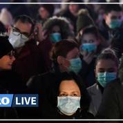 Les Balkans étouffent sous l'effet de la pollution de l'air