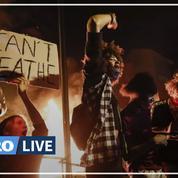 Manifestations et émeutes à travers les États-Unis après la mort de George Floyd