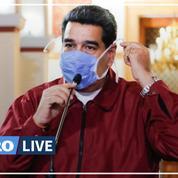 Coronavirus: le Venezuela déclare «l'état d'alerte constitutionnelle»