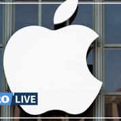 Apple lance la production d'un million de masques par semaine