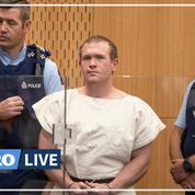 Attentat des mosquées à Christchurch: l'auteur plaide finalement coupable