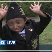 Khagendra Thapa Magar, «l'homme le plus petit du monde», est mort