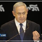 Israël: Nétanyahou, inculpé pour corruption, demande l'immunité au Parlement