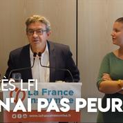 Procès LFI : «Je n'ai pas peur» affirme Jean-Luc Mélenchon