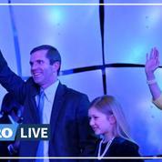 États-Unis: le Démocrate Andy Beshear élu gouverneur du Kentucky
