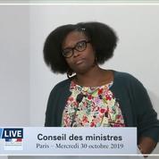 Conseil des ministres : le compte-rendu du mercredi 30 octobre