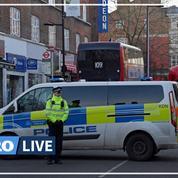 Ce que l'on sait de l'attaque au couteau de Londres