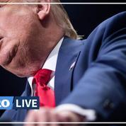 Primaires démocrates: «Les dés sont pipés pour Bernie», estime Donald Trump