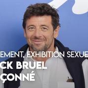 Patrick Bruel entendu dans une affaire de «harcèlement et d'exhibition sexuelle»