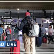 Perturbations SNCF : grève inopinée ou application du droit de retrait?