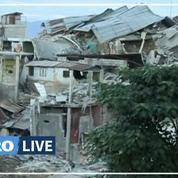 Dix ans après, retour en images sur le séisme qui a dévasté Haïti