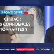 Chirac : des confidences étonnantes ?
