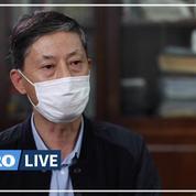 Covid-19: le laboratoire de Wuhan dément toute responsabilité