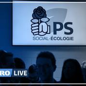 Municipales 2020: Le PS peut-il résister?