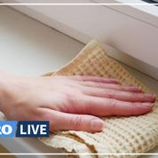 Coronavirus : quels sont les surfaces et objets à nettoyer chez soi ?