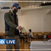 En Corée du Sud, les citoyens confiants votent pour leurs députés en pleine épidémie de Covid–19