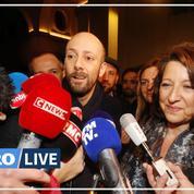 «Rien n'est difficile»: Agnès Buzyn se montre confiante dans la course à la mairie de Paris