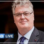 Jean-Paul Delevoye démissionne d'un poste pour lequel il touchait plus de 5000 euros par mois