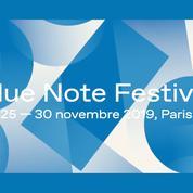 Découvrez la programmation du Blue Note Festival