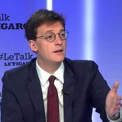 Sacha Houlié: «Il n'y a aucun doute sur l'unité profonde du groupe LREM sur la réforme»