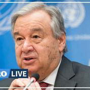 Covid-19: les Nations Unies souhaitent un vaccin «accessible au monde entier»