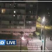 Villeneuve-la-Garenne: échauffourées après l'accident de moto impliquant la police