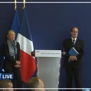 Nucléaire : Le Maire et Borne s'expriment sur l'EPR de Flamanville