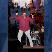 Eric Morena, chanteur du tube «Oh ! Mon bateau !», est mort