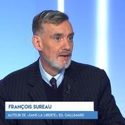 « Cessons d'aggraver la diminution des libertés en France »