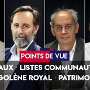 Points de vue du 20 novembre