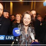 «On ne s'improvise pas maire de Paris»: les réactions fusent après la candidature d'Agnès Buzyn