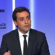 Stéphane Séjourné: «En France, la défiance vient du problème d'exécution des réformes»