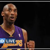 Le monde du basket rend hommage à Kobe Bryant