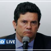 Démission de Sergio Moro: entre crise politique et gestion du Covid-19 au Brésil