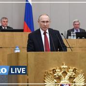 «Laissez-le gouverner»: des Russes réagissent à une potentielle réélection de Poutine
