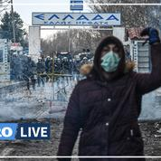 Migrants: la Grèce «fera tout ce qui est nécessaire», annonce son ministre de la Défense