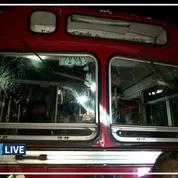 Présidentielle au Sri Lanka : un bus transportant des électeurs visé par des tirs