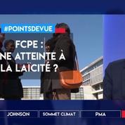 FCPE : une atteinte à la laïcité ?