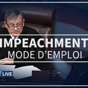 Impeachment de Donald Trump: le mode d'emploi du procès au Sénat