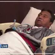 Pakistan: condamné à mort, l'ex-président se défend depuis son lit d'hôpital