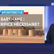 Barkhane : un sacrifice nécessaire?