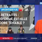 Retraites: la réforme est-elle encore tenable?