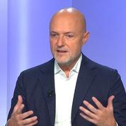 Pierre Louette: «Google et Facebook ne sont pas au-dessus des États et des lois»