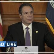 Plan de Trump: le gouverneur de New York dénonce les failles