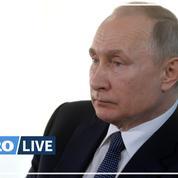 Coronavirus: Poutine repousse le vote sur la réforme constitutionnelle