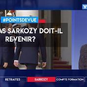 Nicolas Sarkozy doit-il revenir ?