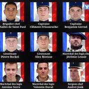 Edition Spéciale : hommage citoyen au 13 militaires tués au Mali