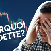 Comment la France n'a cessé de s'endetter