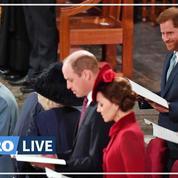 Royaume-Uni: la famille royale célèbre la Journée du Commonwealth