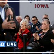 Présidentielle américaine: le caucus de l'Iowa, un «faiseur de rois» ?